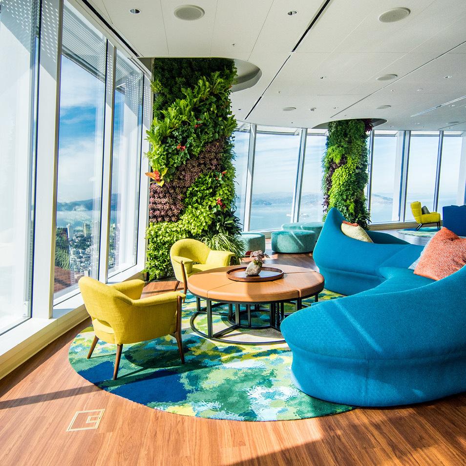 Salesforce tower2