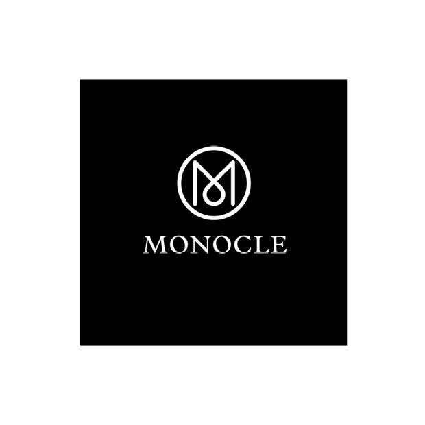 Press 02 monocle