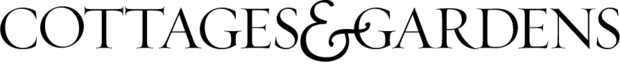 Cottages gardens logo
